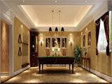 奢华别墅的法式装修 大气而又浪漫