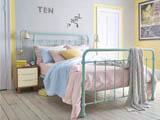 家居畅想 9款清新淡雅的配色设计