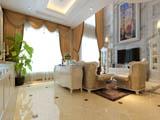 欧式奢华别墅 美轮美奂家居设计图