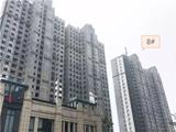 建业华阳峰渡8月项目进度