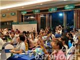 宜阳碧桂园周末狂欢活动嗨翻天