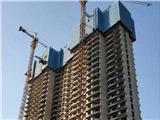 建业贰号城邦12月项目进度