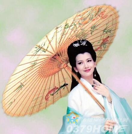 """""""夏雨微微 水墨纸伞""""凌宇犀地周末举办手绘油纸伞活动"""