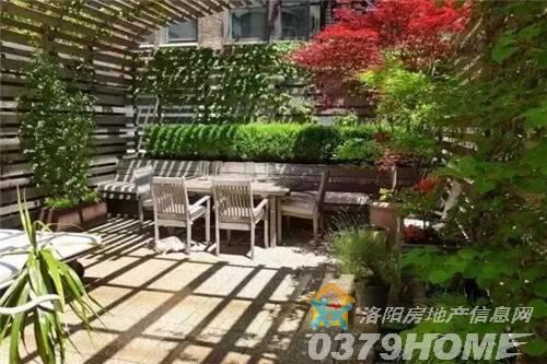 40平屋前小花园设计图